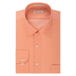 Velcro Adapted Creamsicle L/S Shirt