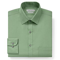 Velcro Adapted Cypress Green L/S Shirt