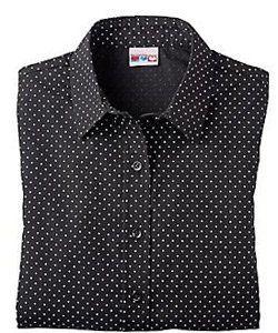 Black-Polka-Dot