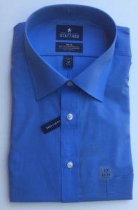 Medium Blue L/S Adapted Shirt
