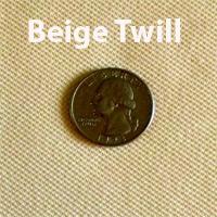 Beige-Twill