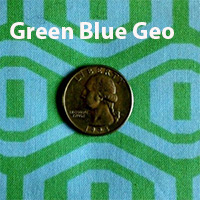 Green-Blue-Geo