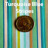 turquois-blue-stripes