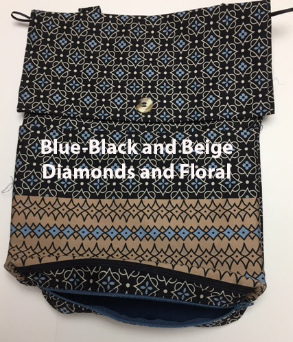 Blue-Black-and-Beige-Diamonds-and-Floral