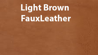 Light-Brown-Faux-Leather