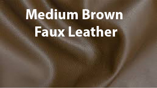 Medium-Brown-Faux-Leather