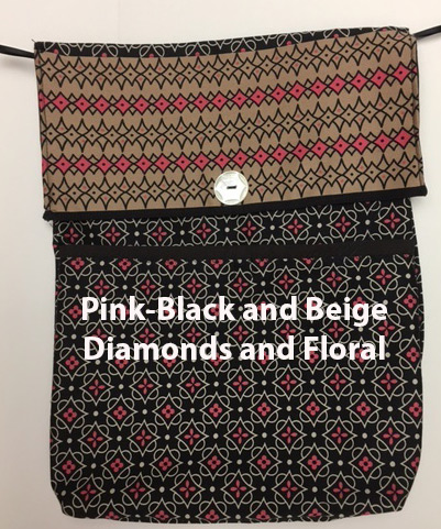 Pink-Black-and-Beige